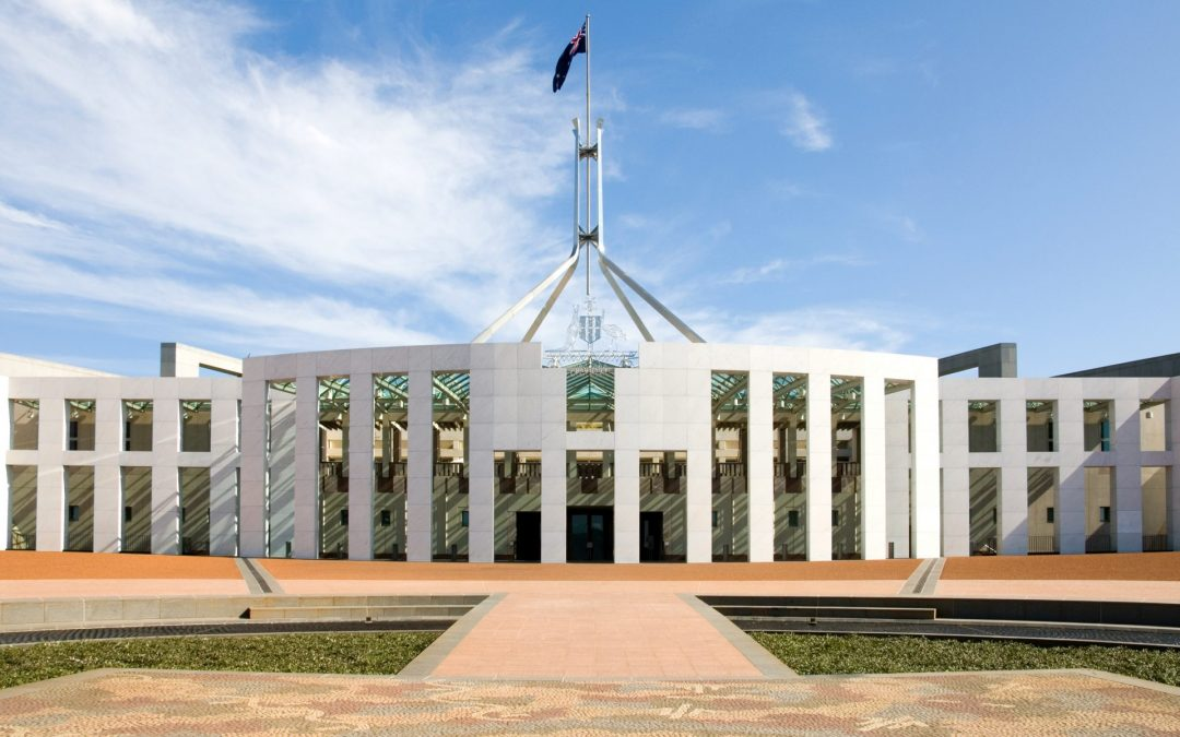 AVPA evidence to the Australian House of Representatives, and their Report.
